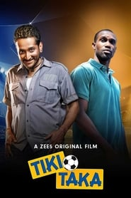 Tiki-Taka 2020 Hindi Zee5 Movie WebRip 300mb 480p 900mb 720p 2GB 1080p