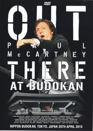Paul McCartney Out There Budokan