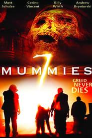 Seven Mummies (2006)