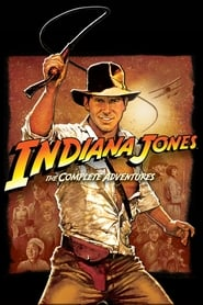 Indiana Jones Collection Poster
