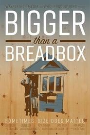 Bigger Than a Breadbox (2020)