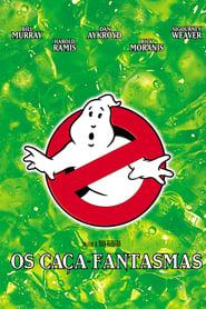 Os Caça-Fantasmas Dublado e Legendado 1080p