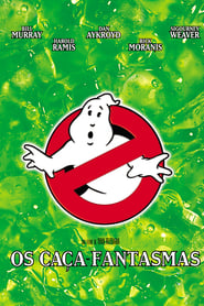 Os Caça-Fantasmas 1 - HD 720p Blu-Ray