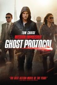 Misión Imposible 4: Protocolo Fantasma