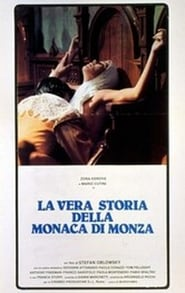 The True Story of the Nun of Monza en Streaming Gratuit