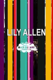 Lily Allen - Main Square Festival in Arras 2009