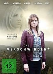 Poster Das Verschwinden 2017
