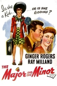 The Major and the Minor | Watch Movies Online