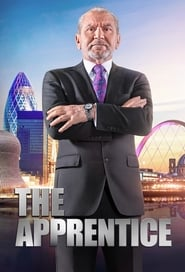 The Apprentice - Season 14 (2018) poster