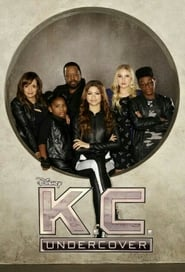 K.C. Undercover - Season 3