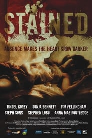 Poster of Stained