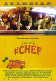 Chef a Domicilio Película Completa HD 1080p [MEGA] [LATINO]