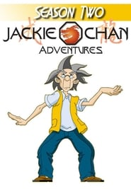 As Aventuras de Jackie Chan: Temporadas 2