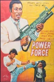 Power Force 1991