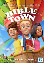 Bible Town (2017) Watch Online Free