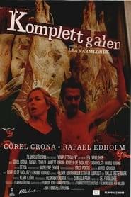 فيلم Komplett galen مترجم
