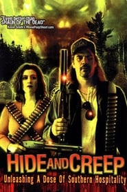 Hide and Creep (2004) Cda Online Cały Film Zalukaj