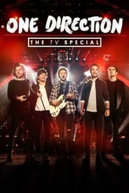 One Direction: The TV Special (2014)