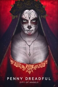 Image Penny Dreadful : City of Angels