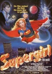 Gucke Supergirl