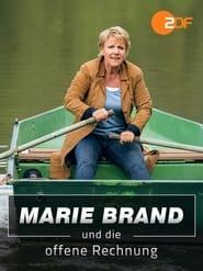 Marie Brand und die offene Rechnung 2013
