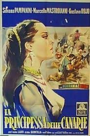 La principessa delle Canarie (1954)