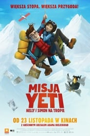 Misja Yeti / Mission Kathmandu: The Adventures of Nelly & Simon (2017)