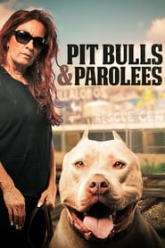 Seriencover von Pit Bulls and Parolees