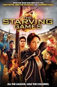 Image The Starving Games