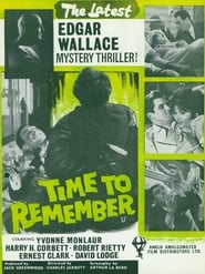 Time to Remember (1962)