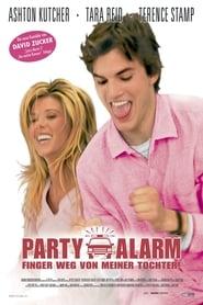 Partyalarm – Finger weg von meiner Tochter