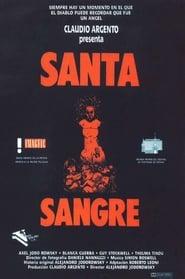 Ver Santa sangre Online HD Castellano, Latino y V.O.S.E (1989)