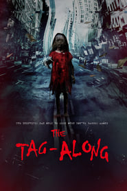 The Tag-Along (Hong yi xiao nu hai) (2015) Sub Indo