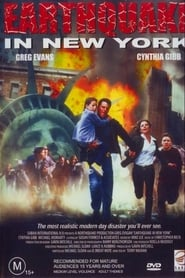 Earthquake in New York (1998)