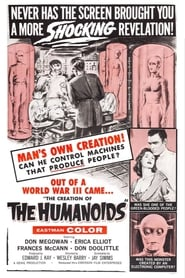 The Creation of the Humanoids 1962