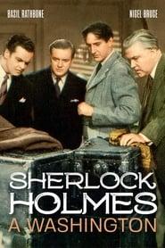 Sherlock Holmes à Washington