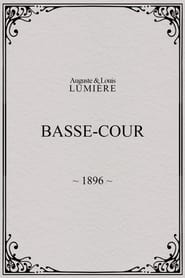 Basse-cour 1896