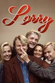 Lorry 1989