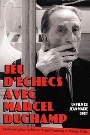 Marcel Duchamp: A Game of Chess