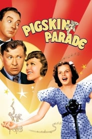 Pigskin Parade