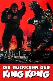 Die Rückkehr des King Kong (1962)