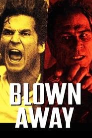 Poster Blown Away 1994