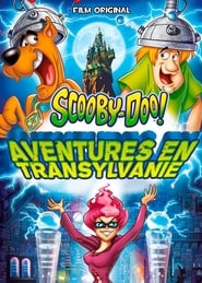 Scooby-Doo! : Aventures en Transylvanie