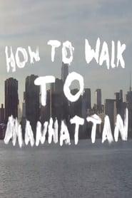 How To Walk To Manhattan 2013