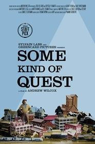 Some Kind of Quest (2016)