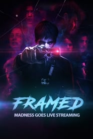 Watch Framed (2017) Fmovies