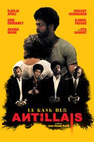 film Le Gang des Antillais streaming