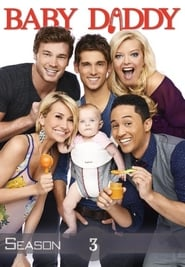 Baby Daddy: Staffel 3