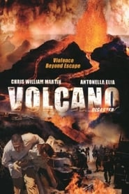 Nature Unleashed: Volcano (2005)