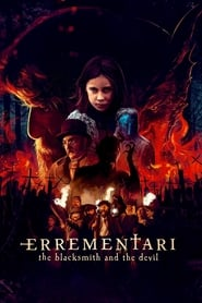 Poster Errementari: The Blacksmith and the Devil 2018